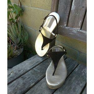 Michael Kors Sandals - 7 1/2 M